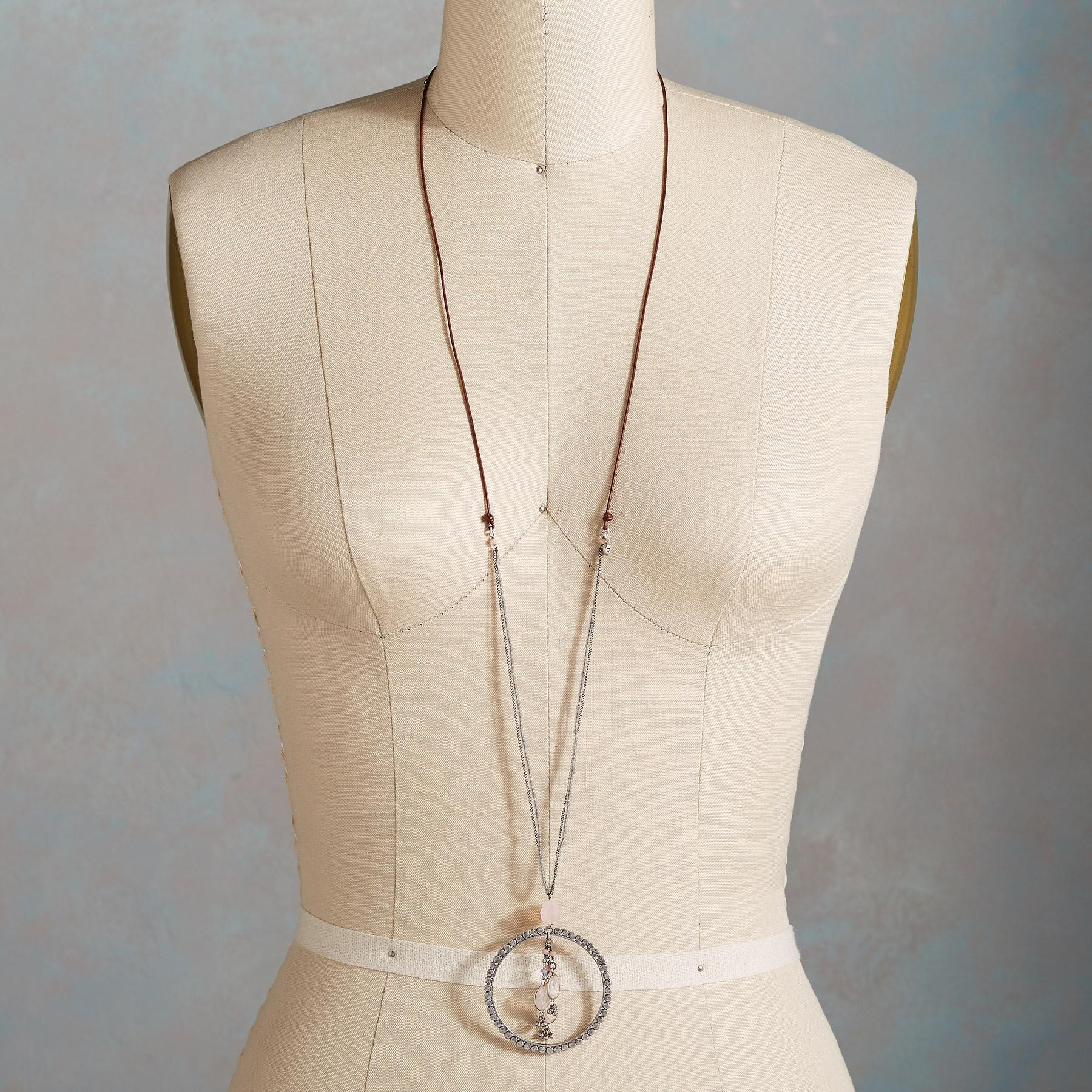 GATHER IN GRACE NECKLACE: View 4