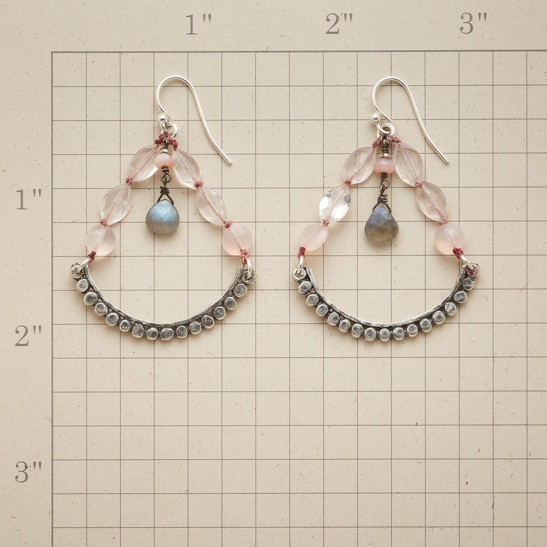 SWAY IN SOLACE EARRINGS: View 2