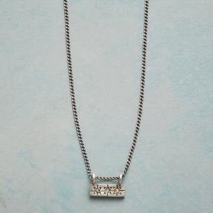 CELESTIAL TRILOGY NECKLACE