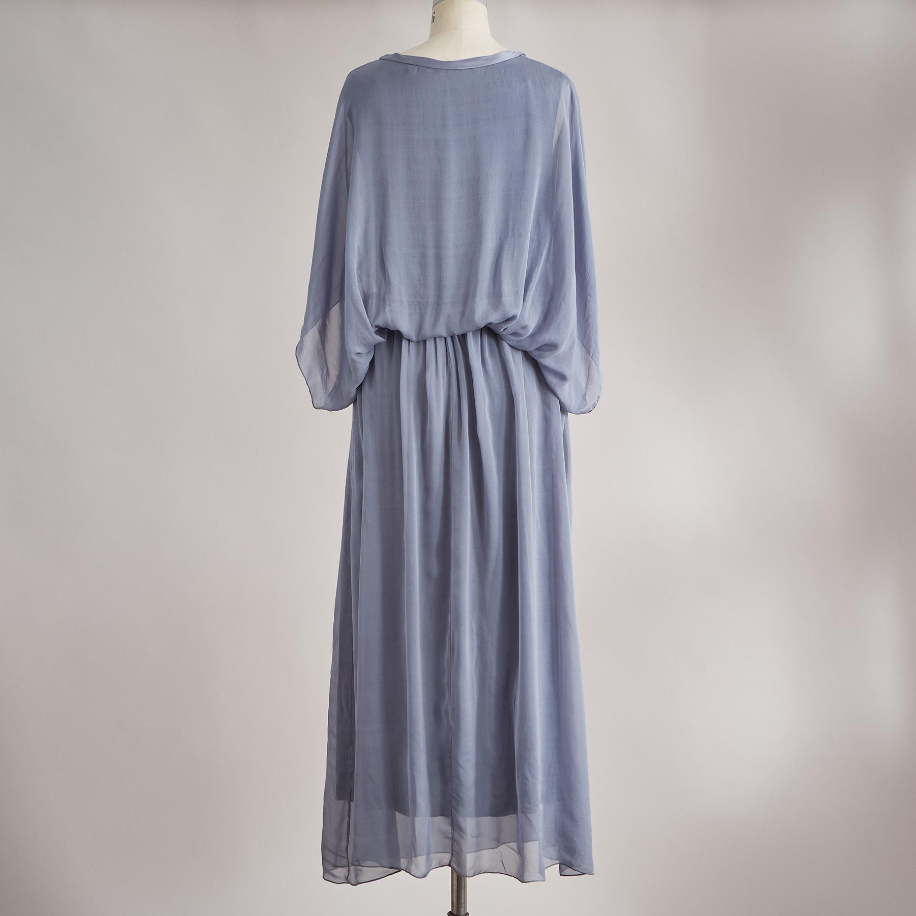 KALAHARI MAXI DRESS: View 2