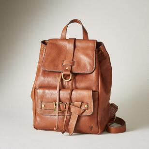 KAYLA BACKPACK BY FRYE