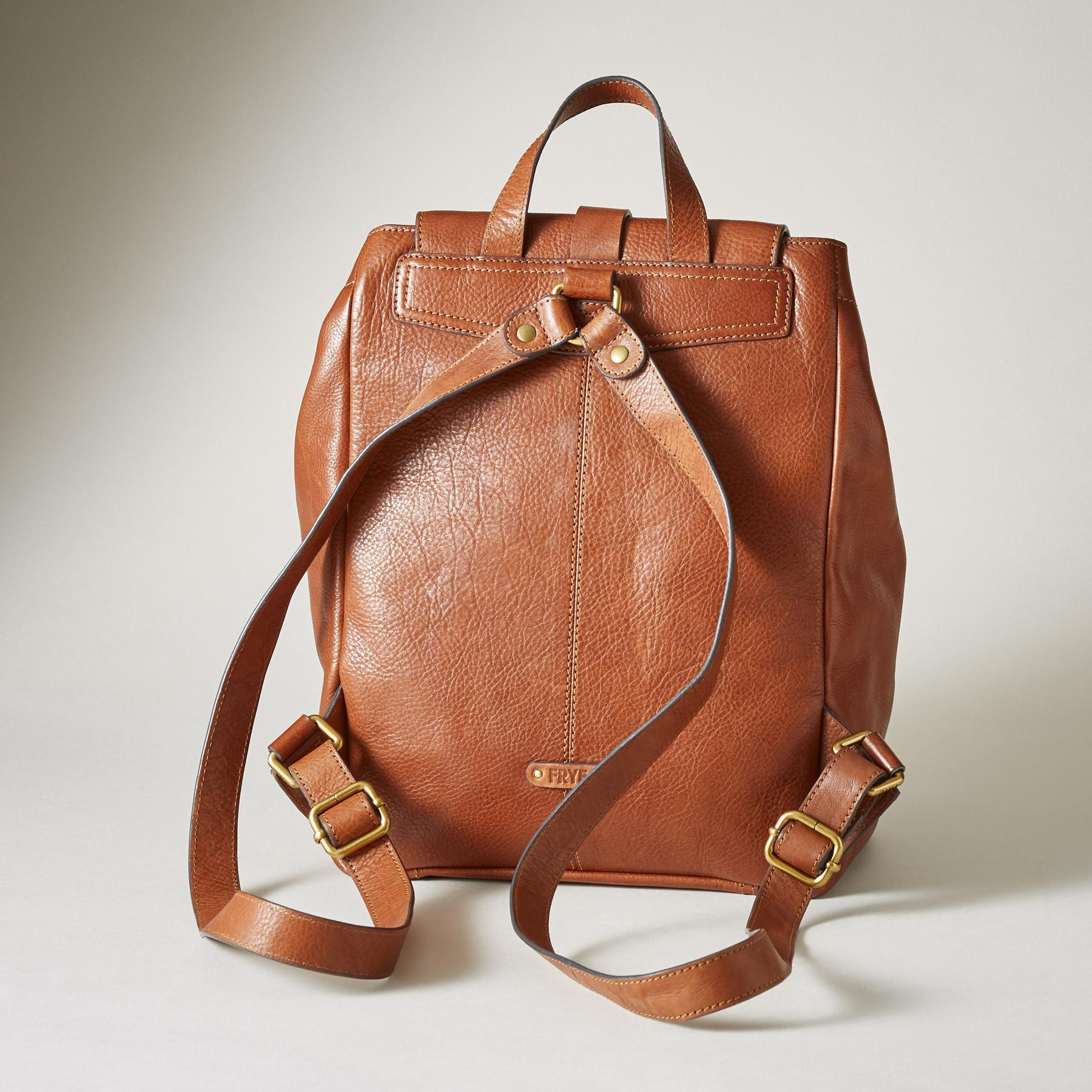 Kayla Backpack By Frye®: View 2