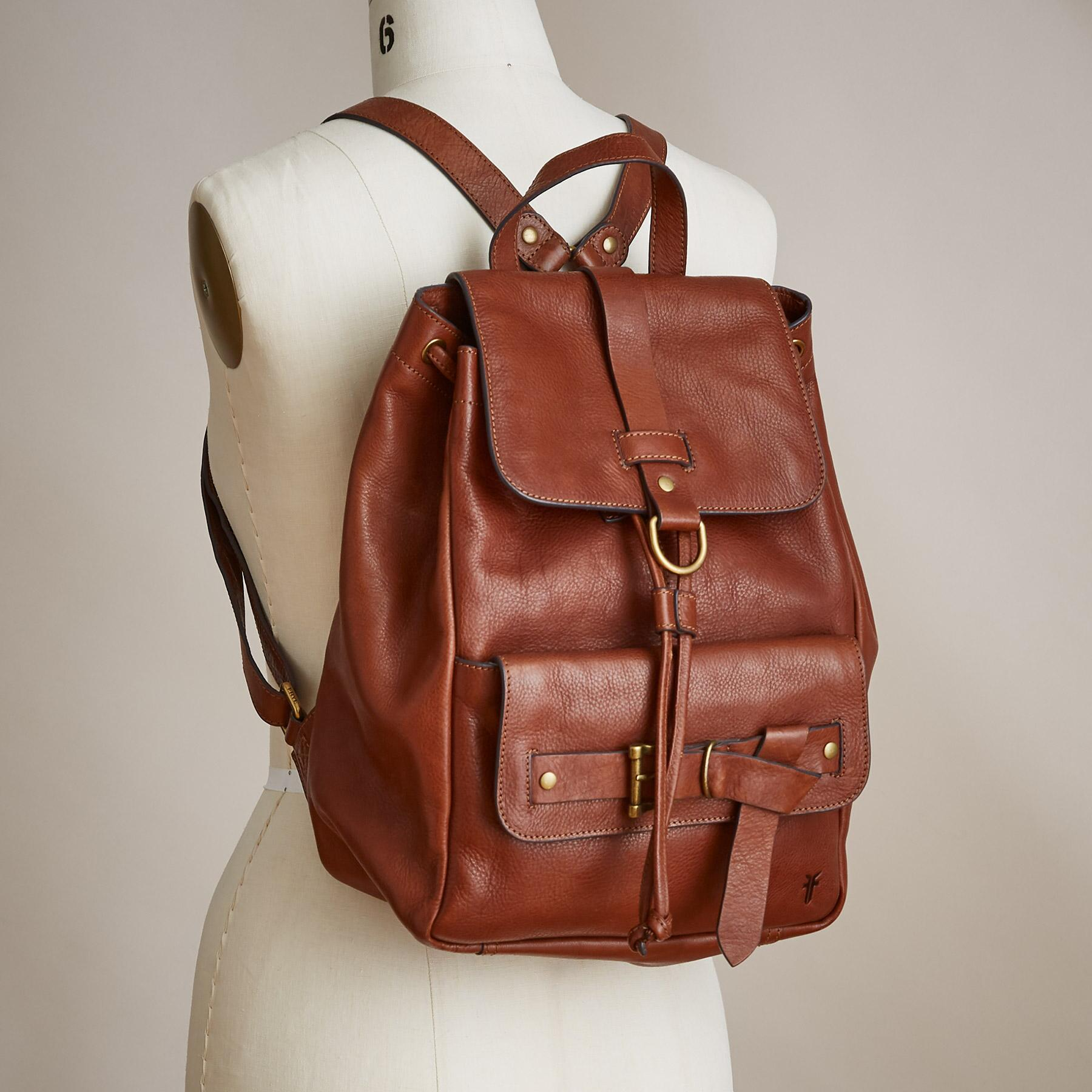 Kayla Backpack By Frye®: View 4