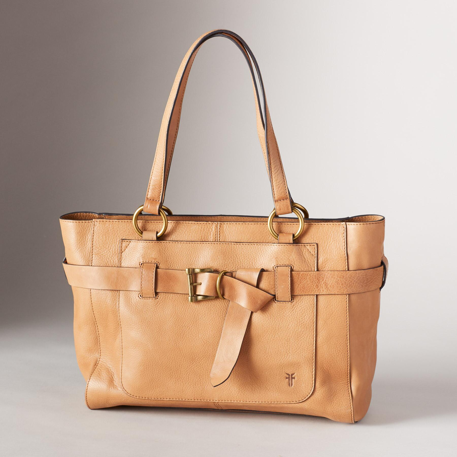 KAYLA TOTE BY FRYE: View 1