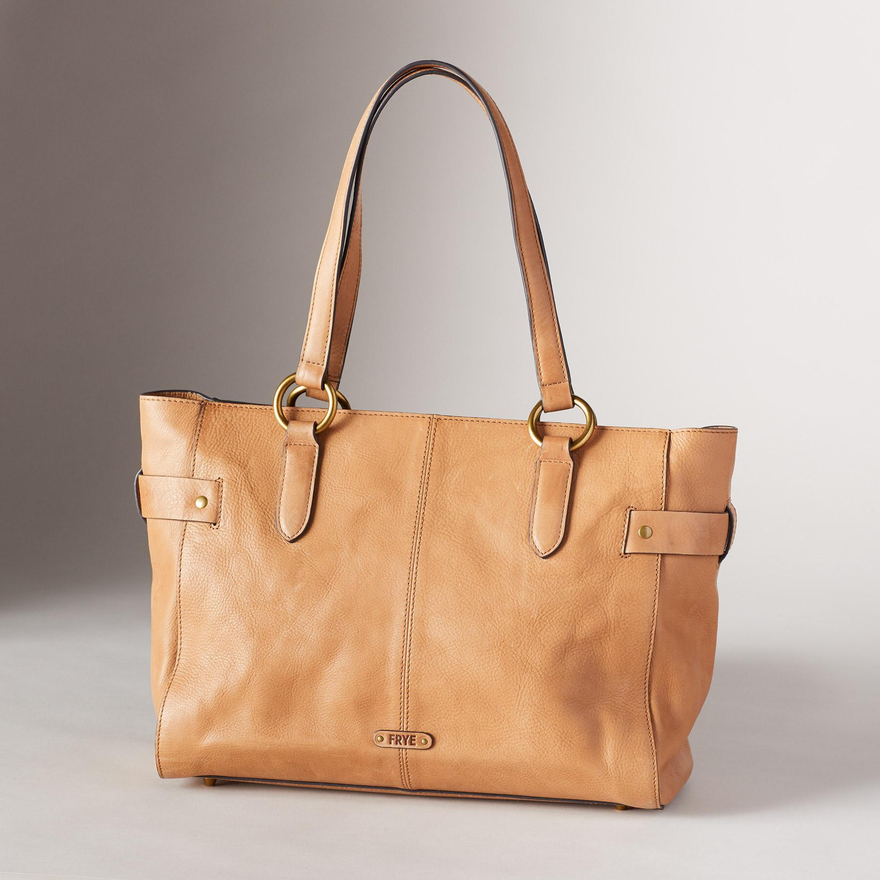 KAYLA TOTE BY FRYE: View 2