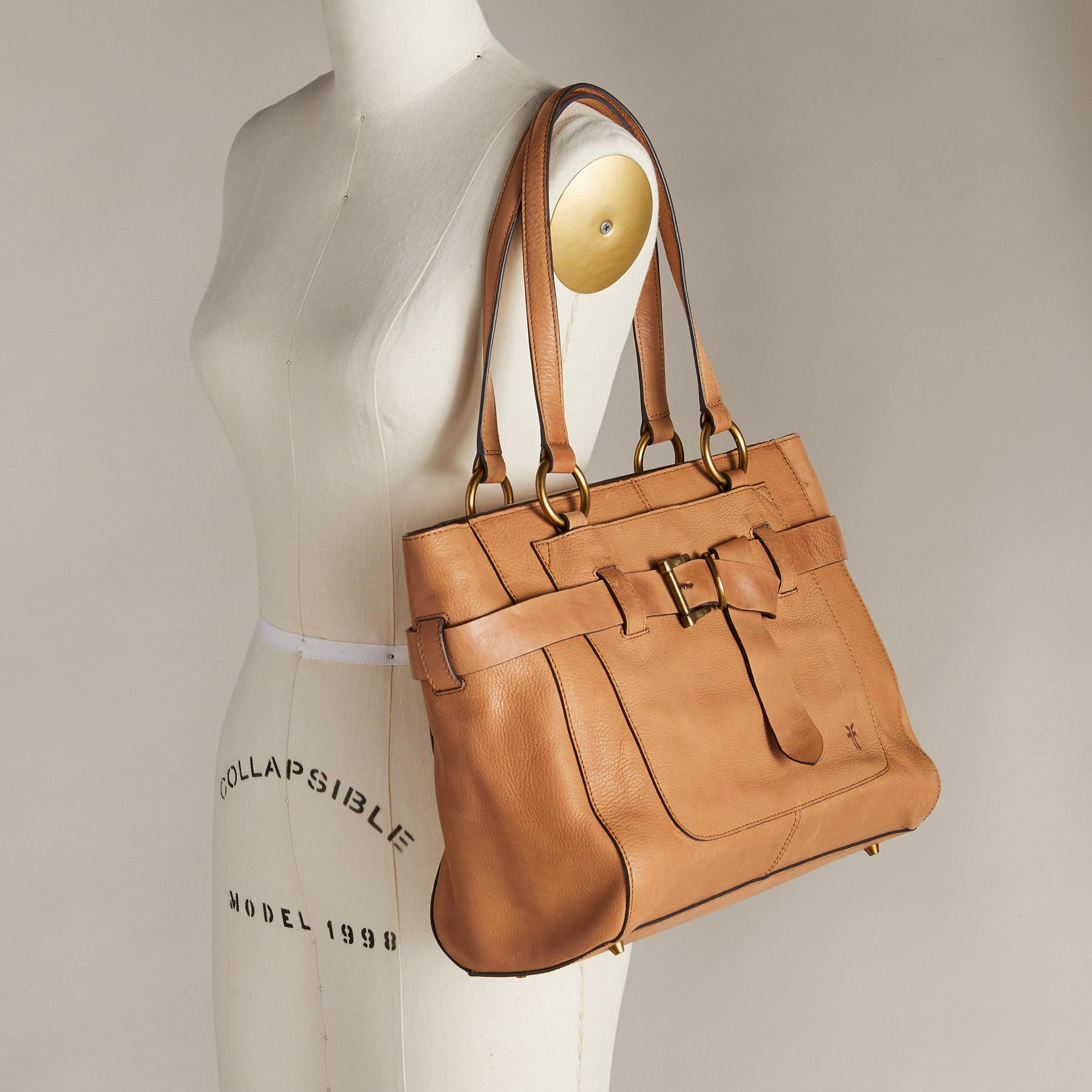 KAYLA TOTE BY FRYE: View 4