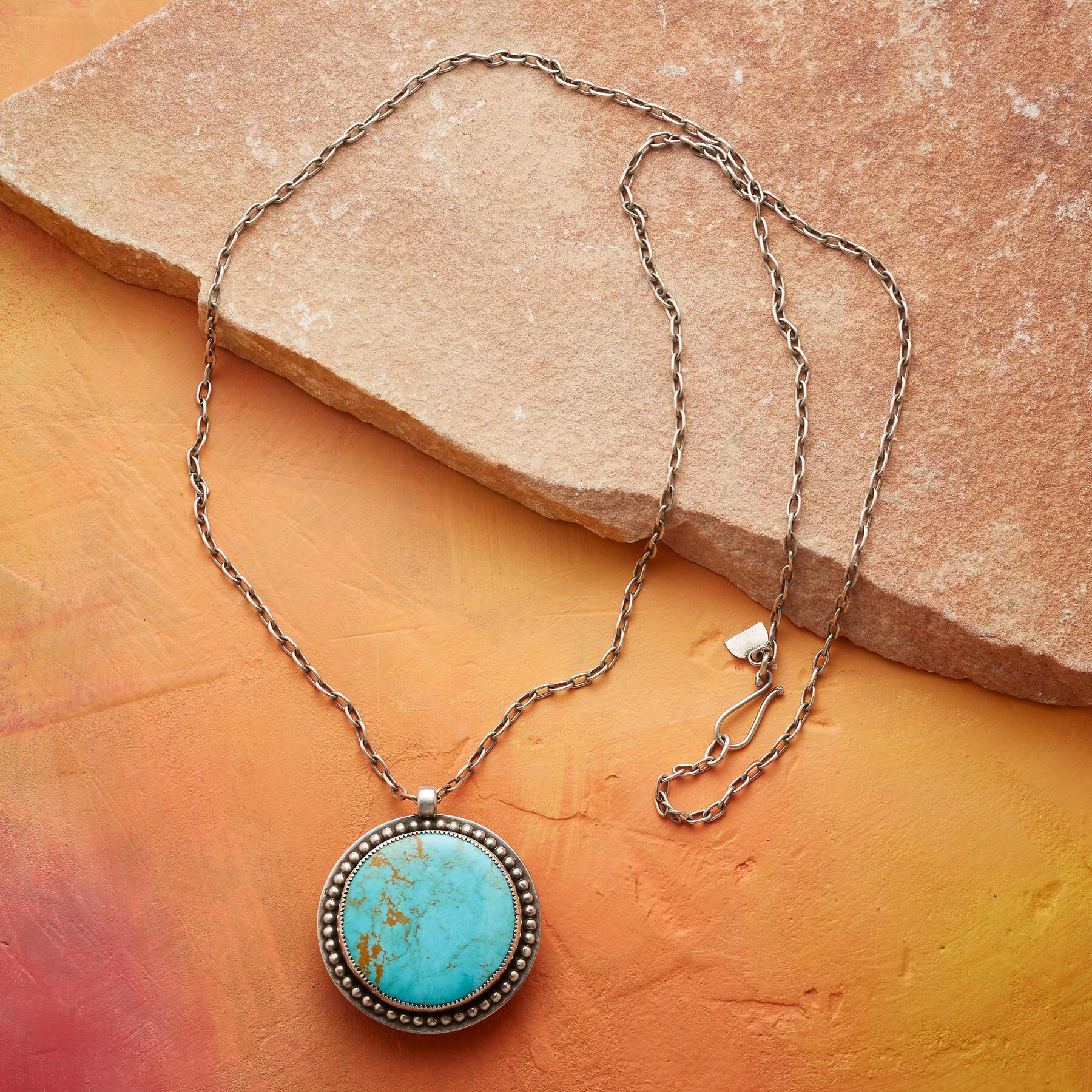 COVETED DUALITY NECKLACE: View 2
