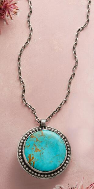 COVETED DUALITY NECKLACE