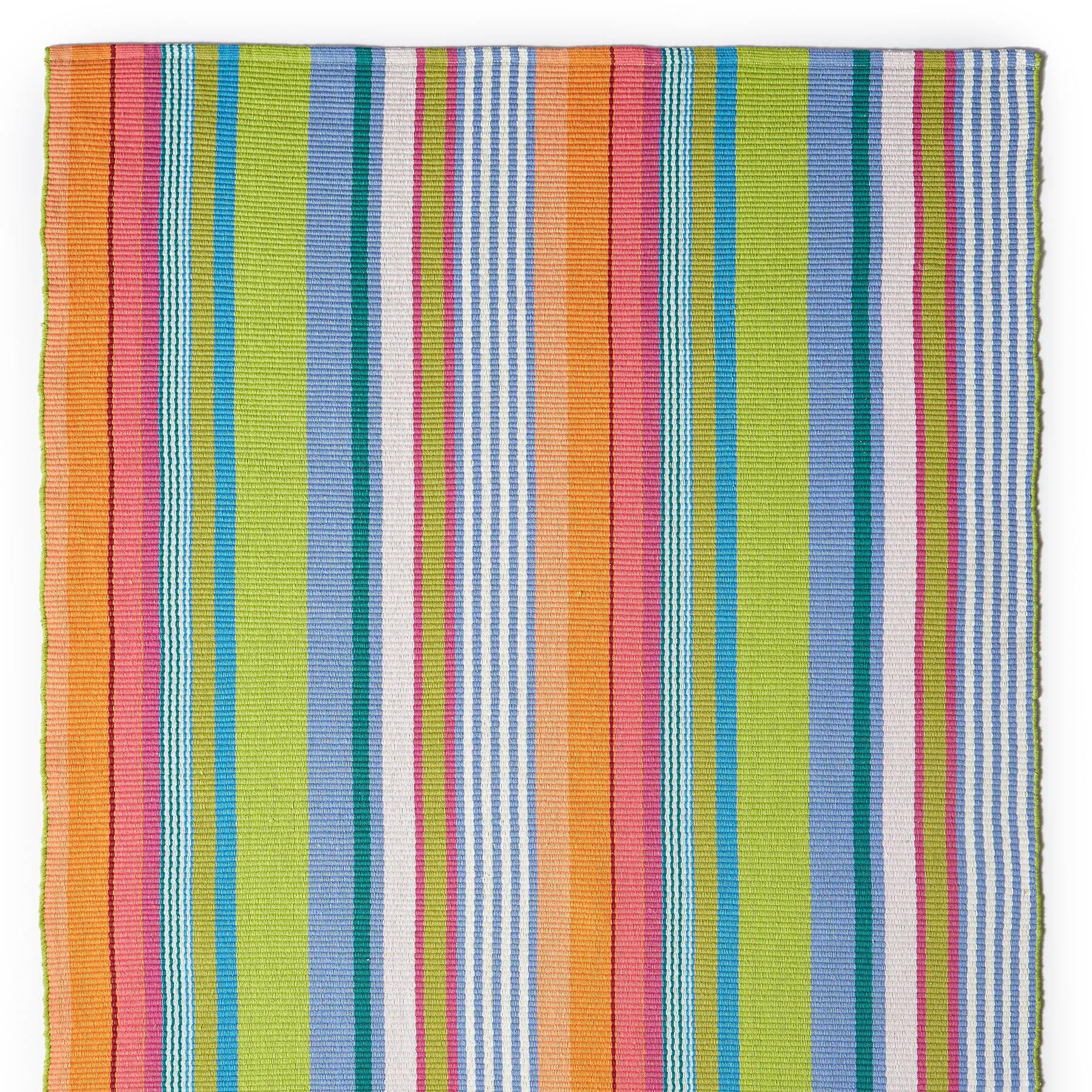 MONTEREY STRIPE RUG, LARGE: View 1