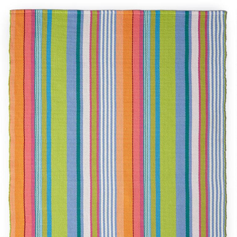 MONTEREY STRIPE RUG, LARGE
