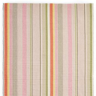 CARMEL STRIPE RUG, LARGE