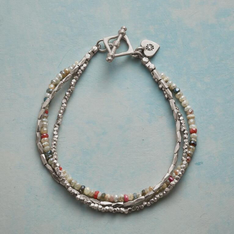 DELIGHTFUL THREE BRACELET