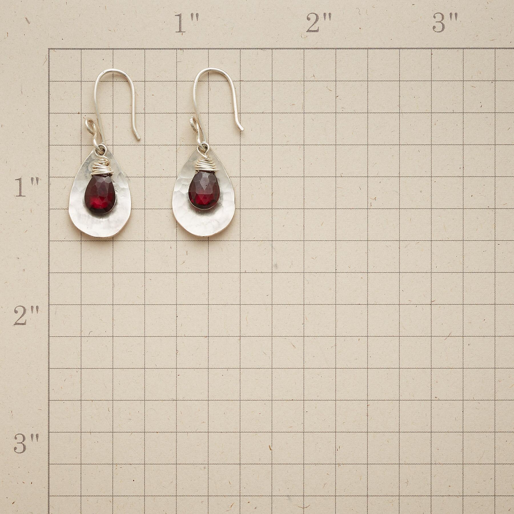 BEAUTIFUL BOSC EARRINGS: View 2