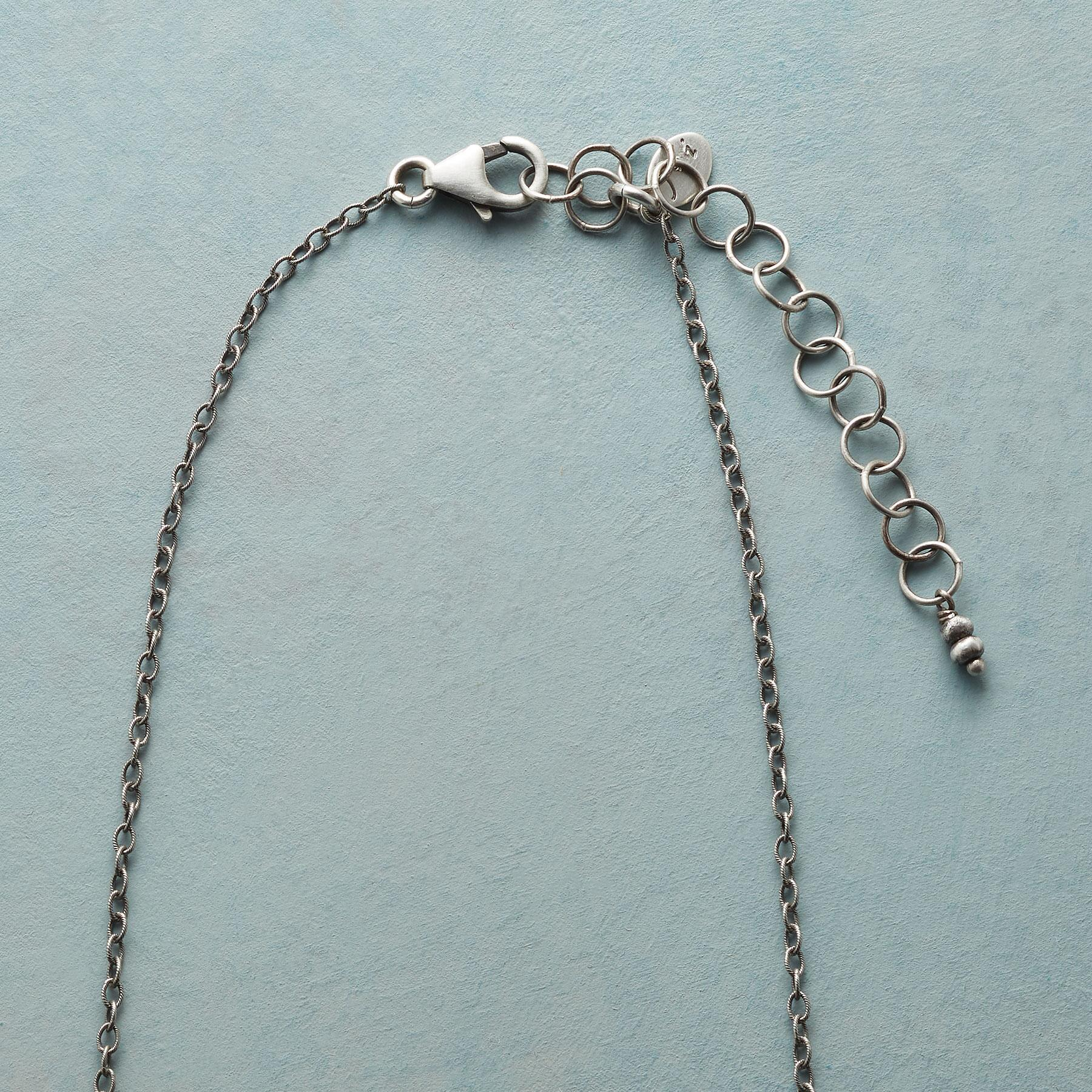 MOON DUO NECKLACE: View 3