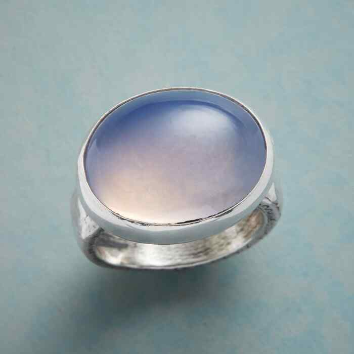 LILAC REVERIE RING