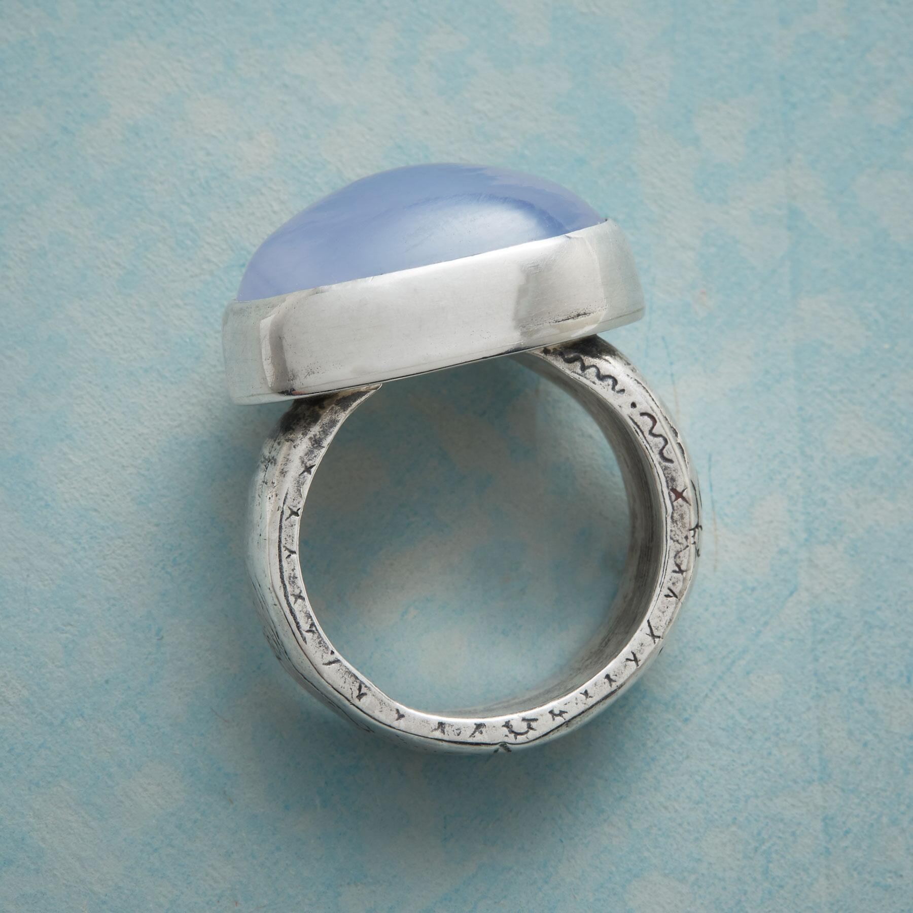 LILAC REVERIE RING: View 4