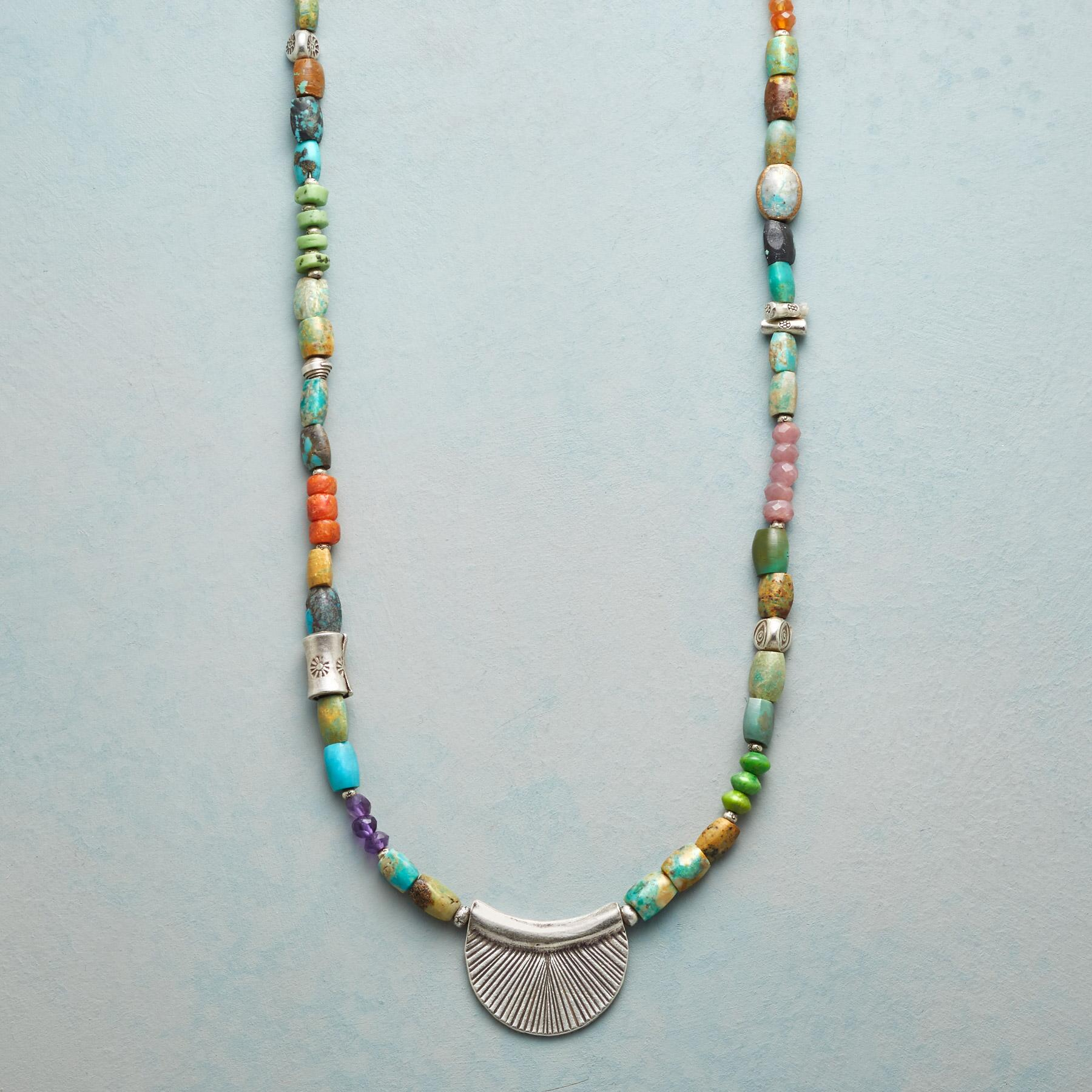 ENAMORED PATH NECKLACE: View 1