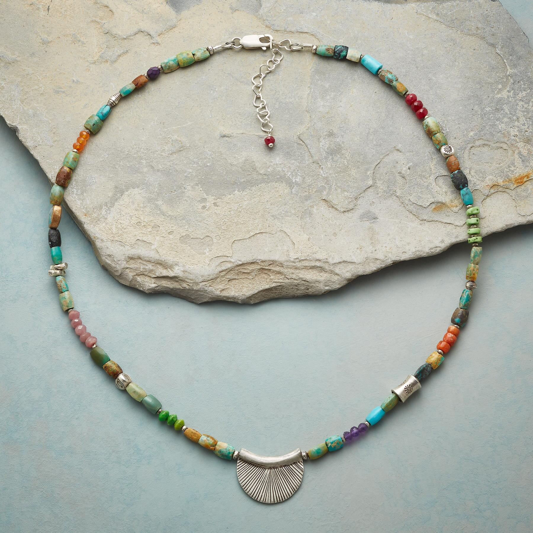 ENAMORED PATH NECKLACE: View 2