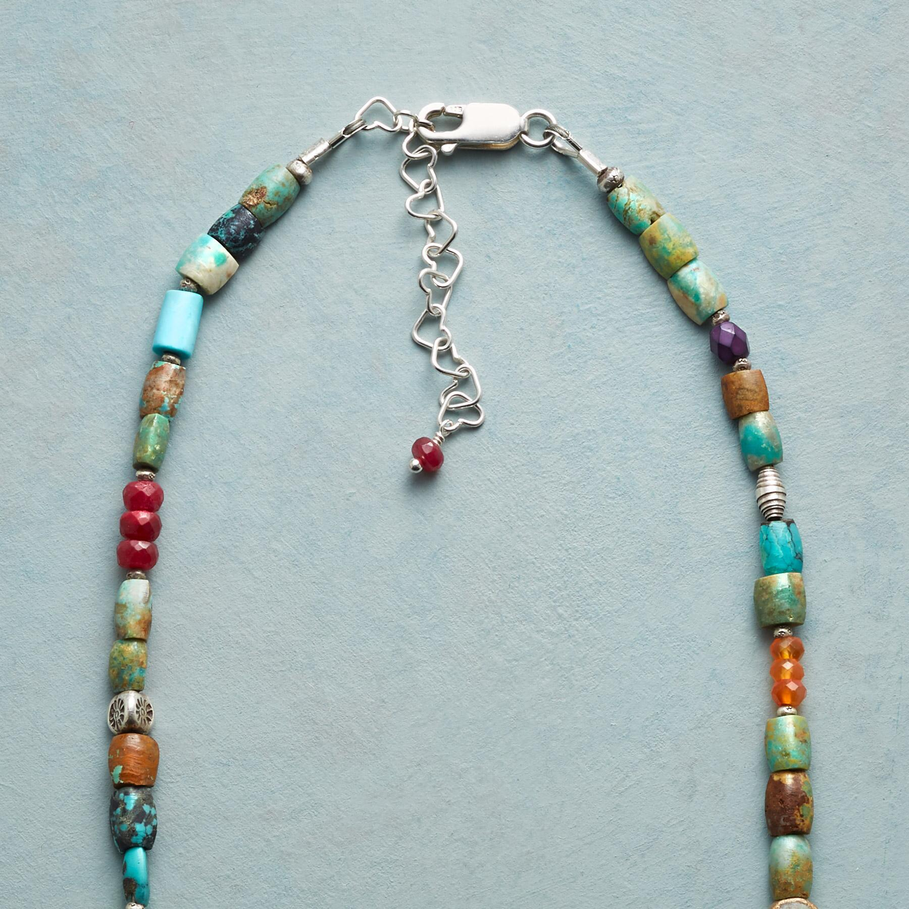 ENAMORED PATH NECKLACE: View 3