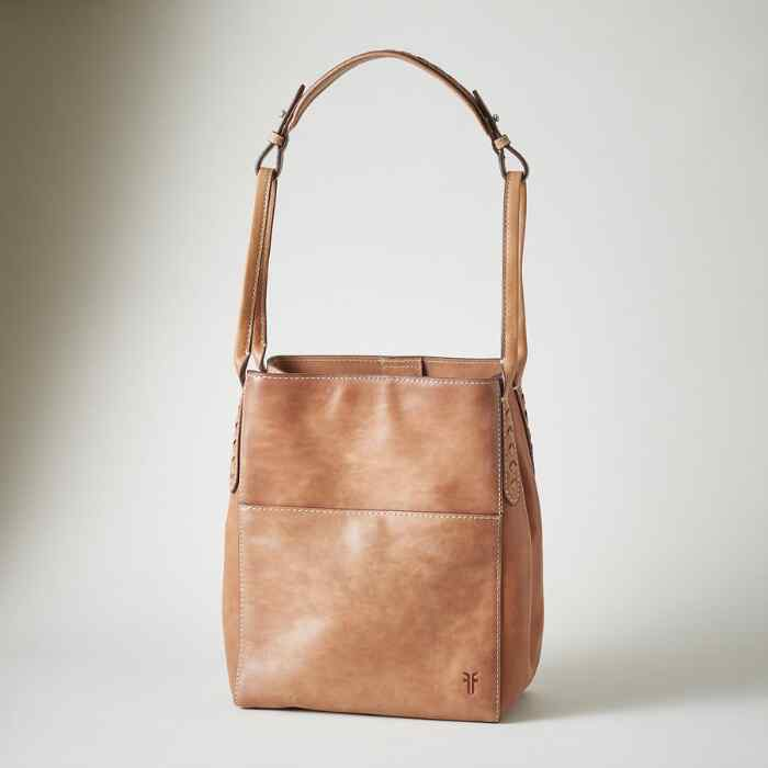 REED HOBO BAG