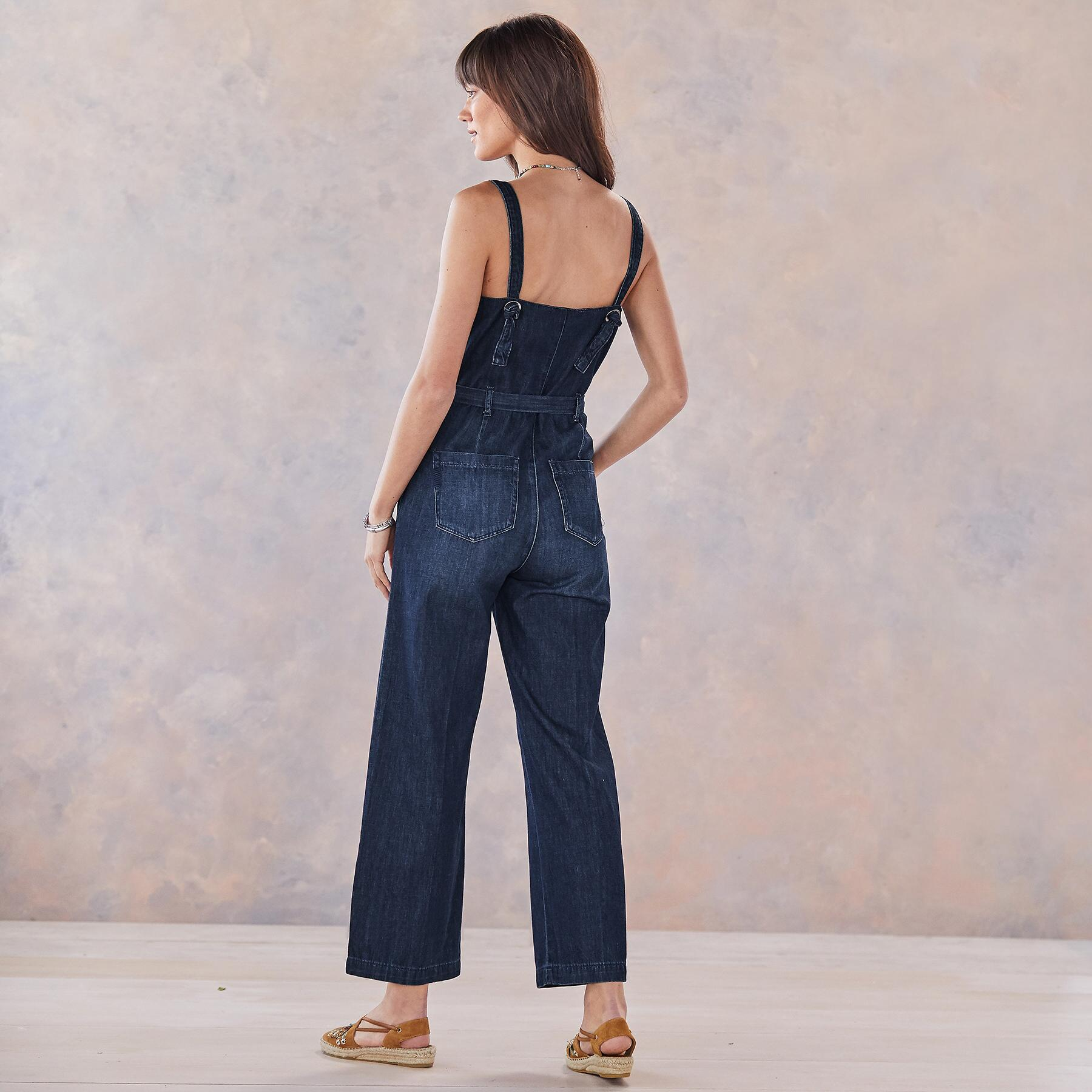 EMMA JUMPSUIT: View 2