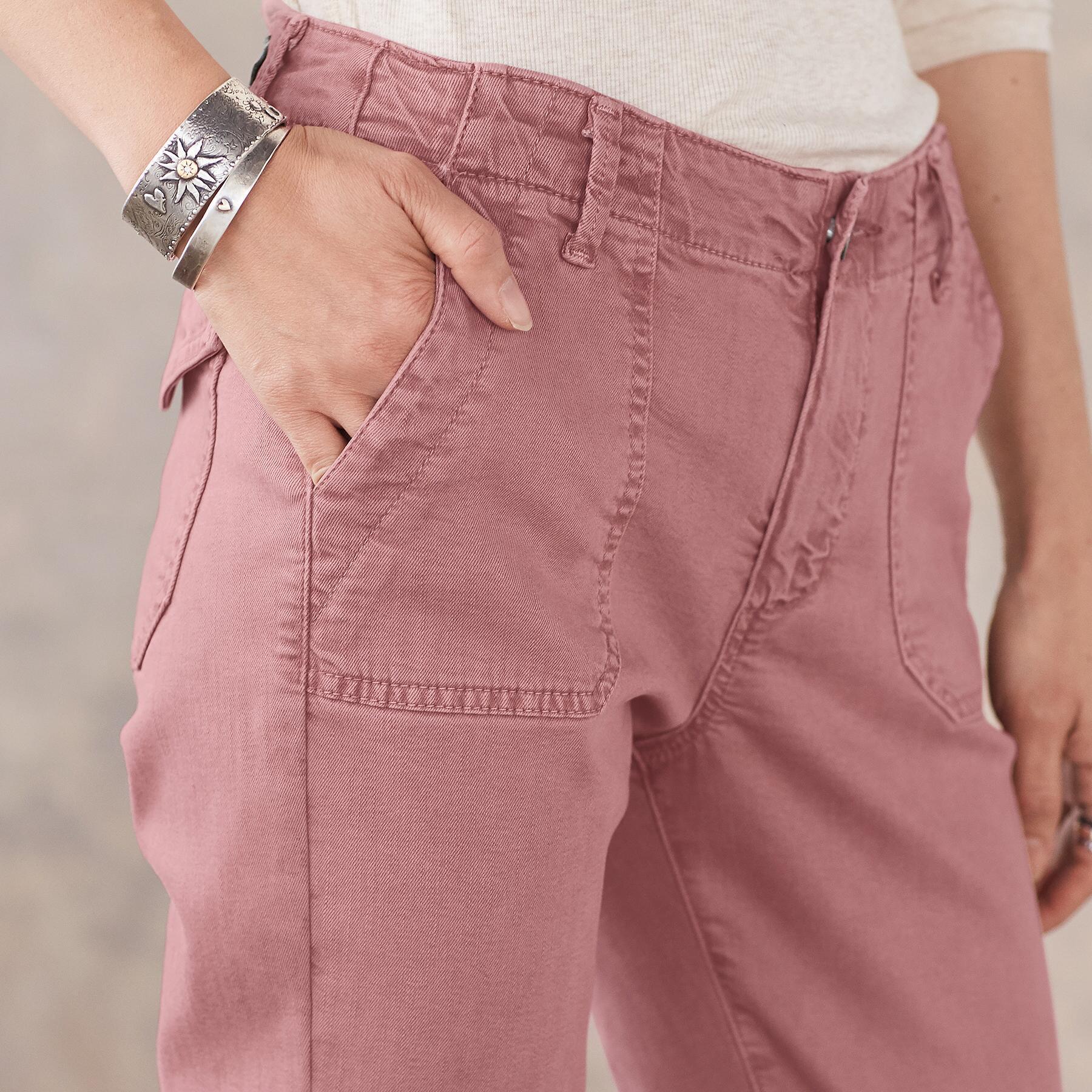 MAYSLIE JOGGER PANTS: View 4