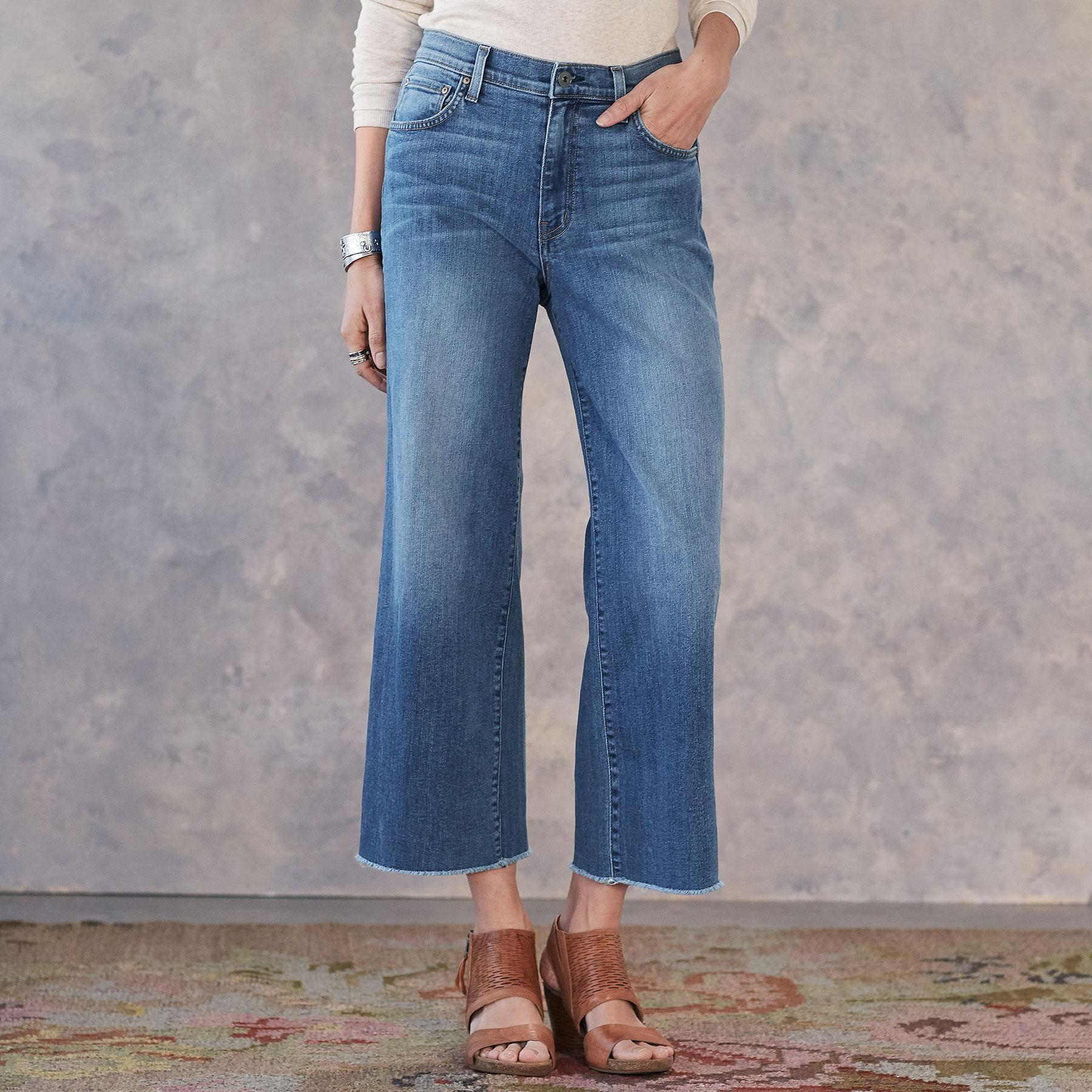 NOMAD JEANS: View 1