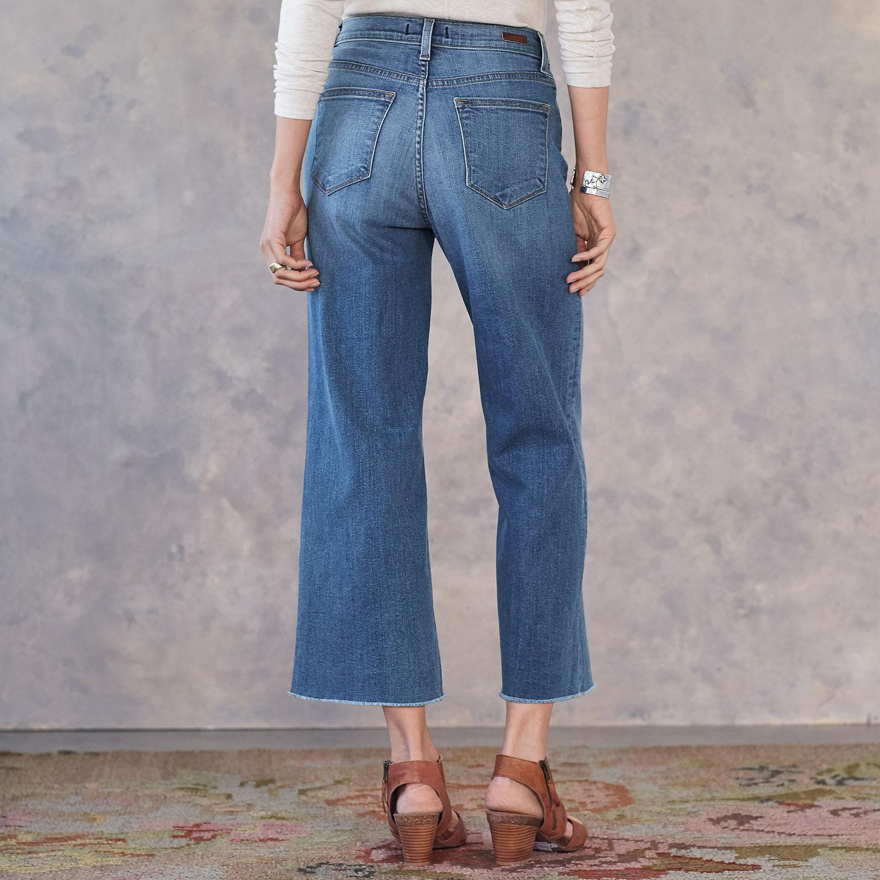 NOMAD JEANS: View 2