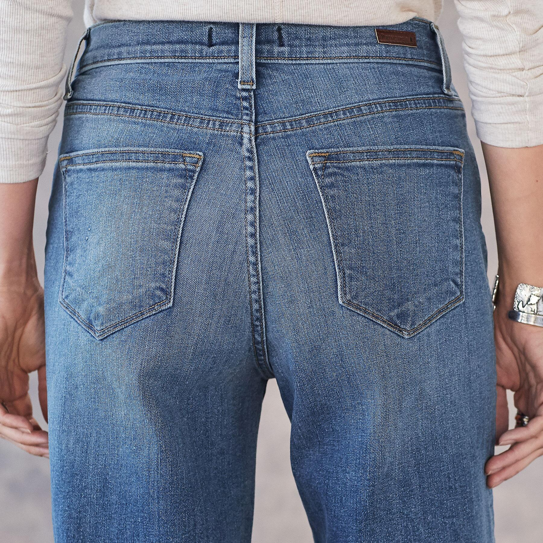 NOMAD JEANS: View 3