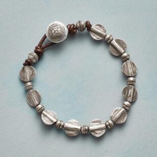 f3e220bea3 Handmade Bracelets | Robert Redford's Sundance Catalog