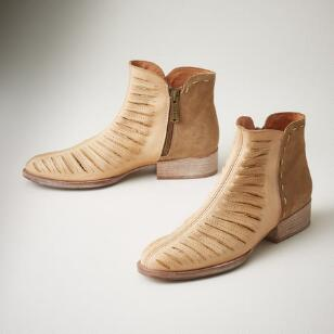 DESERT WINDS BOOTS