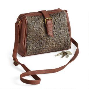 MILAGROS MEADOW BAG