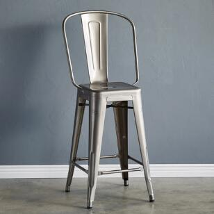 TOLIX HGD65 COUNTER STOOL