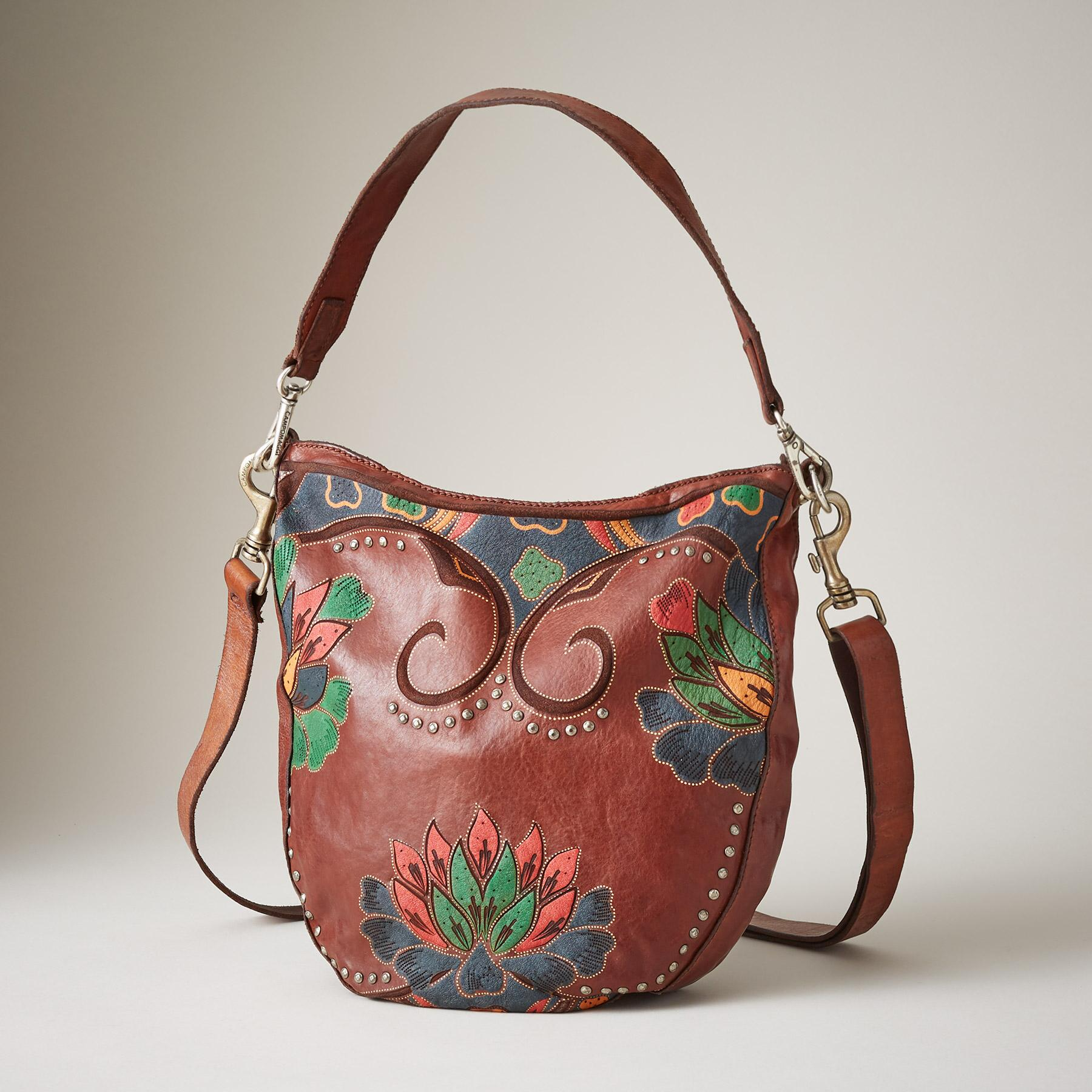 LOTUS BAG: View 1