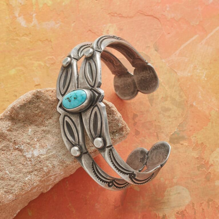 ECHO CANYON CUFF