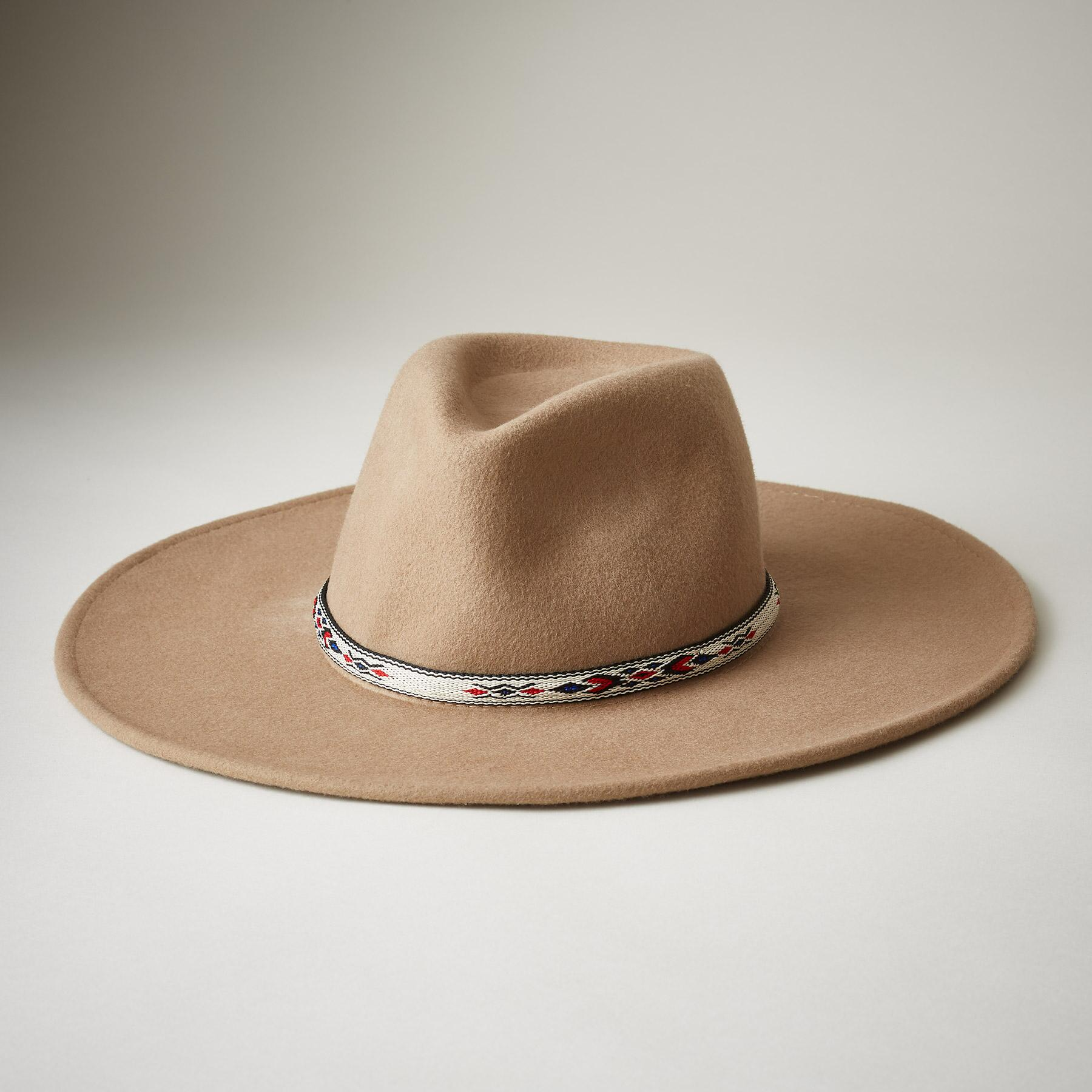 YEARLING HAT: View 1