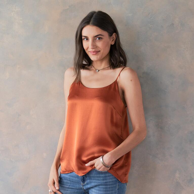 SUNSET CAMISOLE