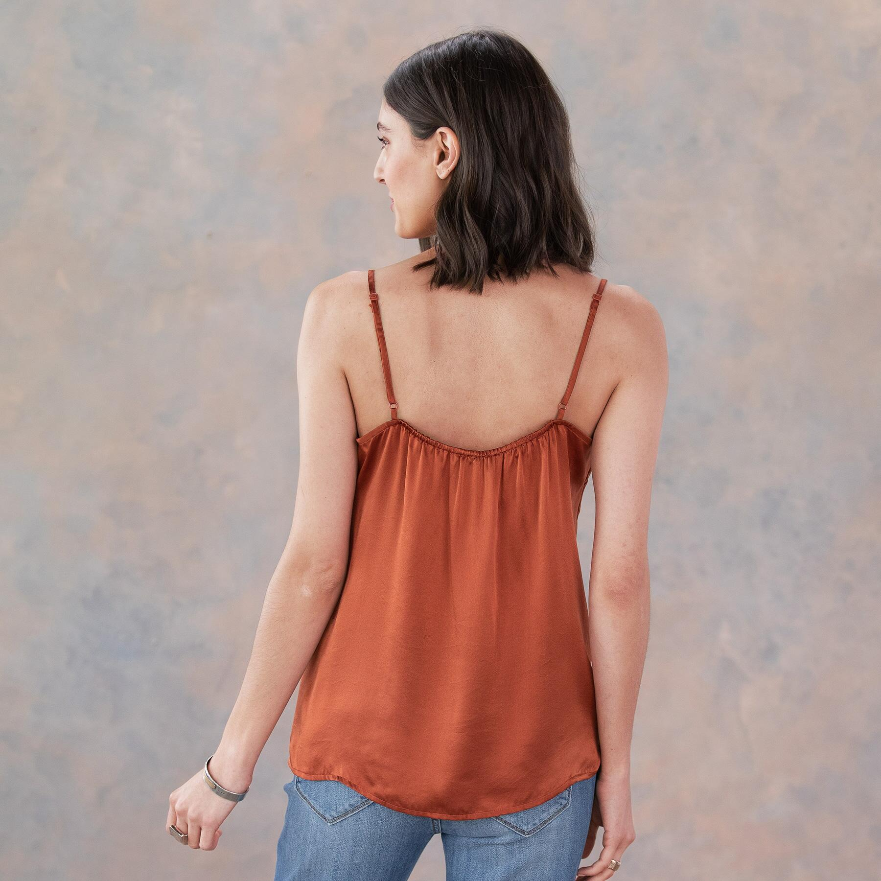 SUNSET CAMISOLE: View 2