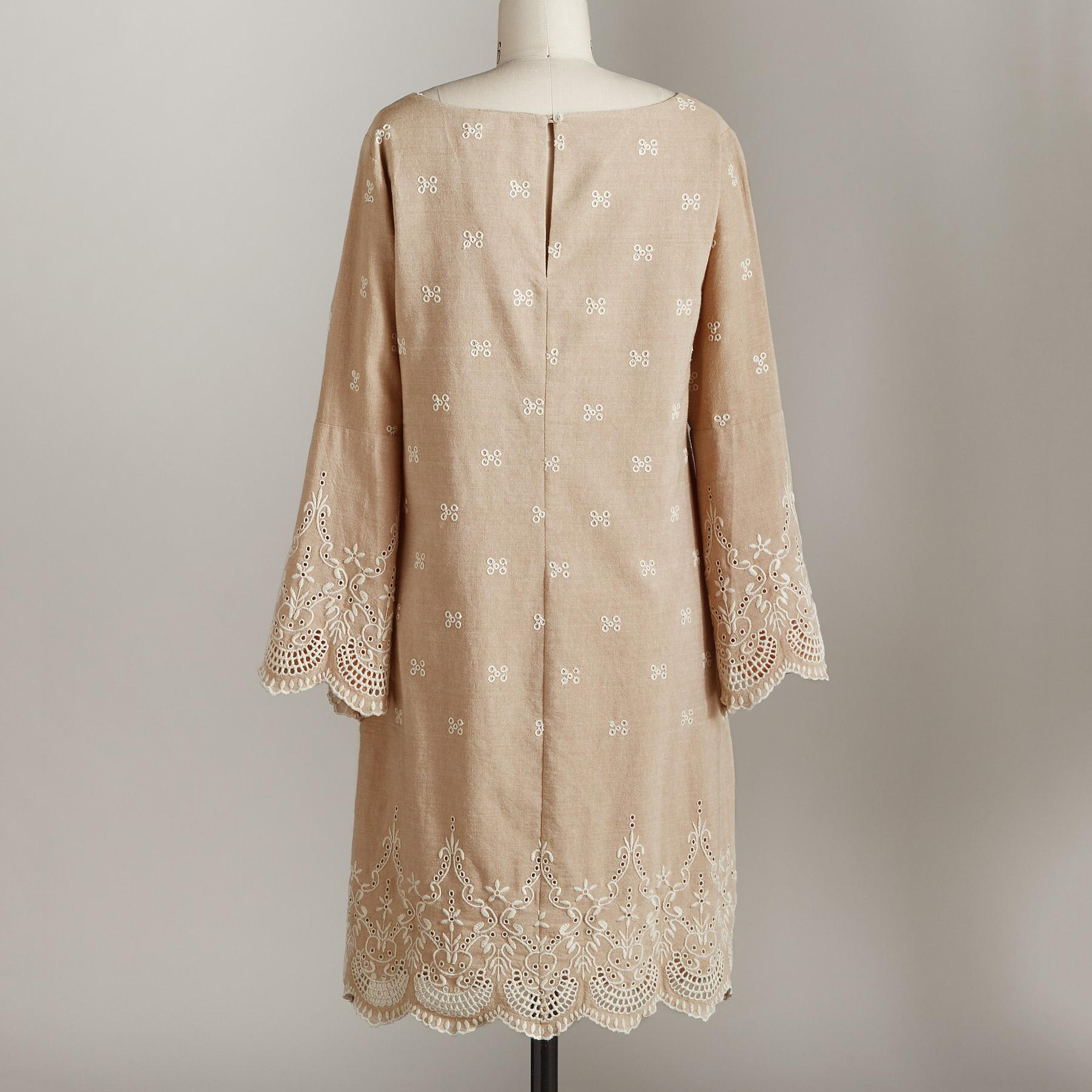ROYAL BEAUTY DRESS PETITE: View 2