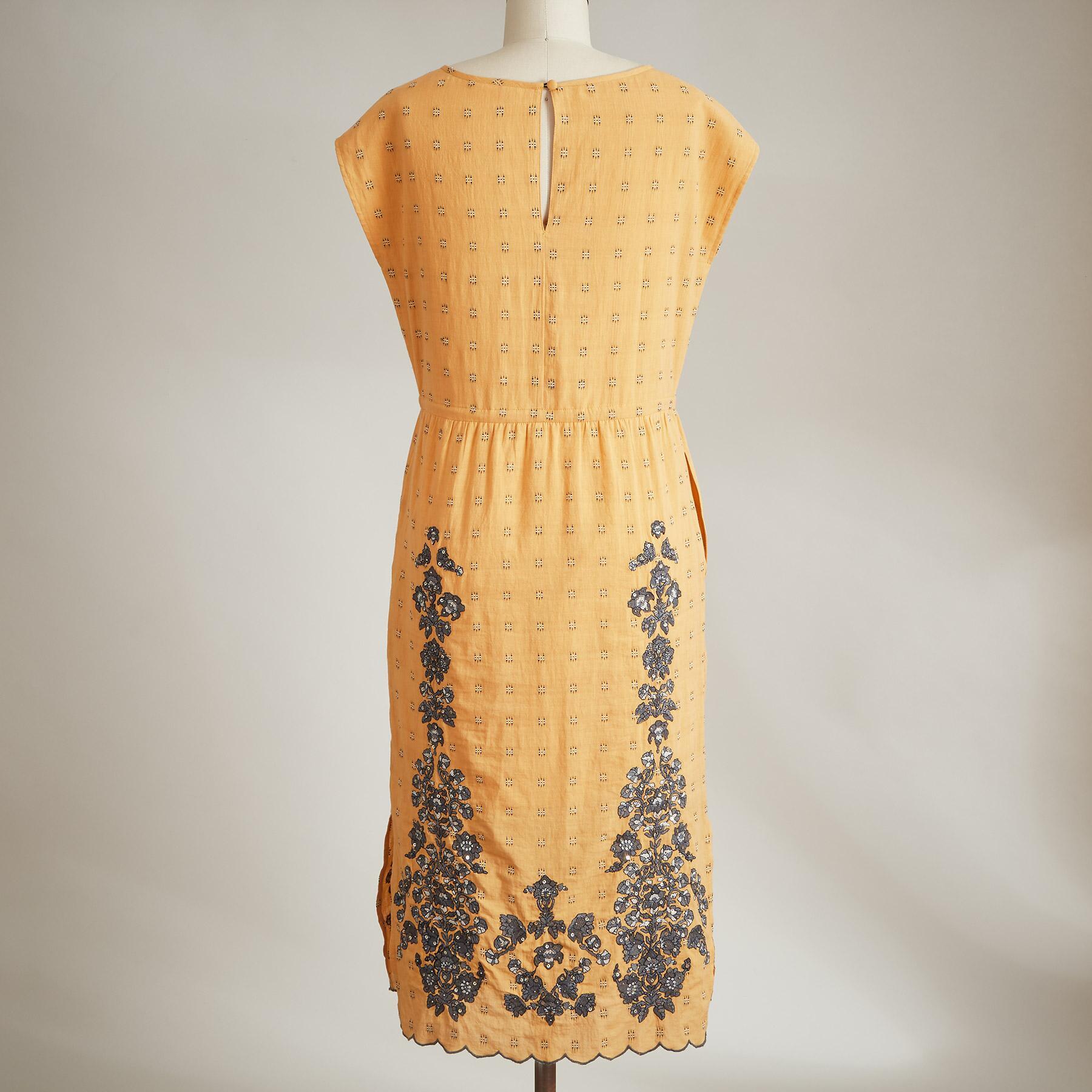 FELICITY DRESS: View 3