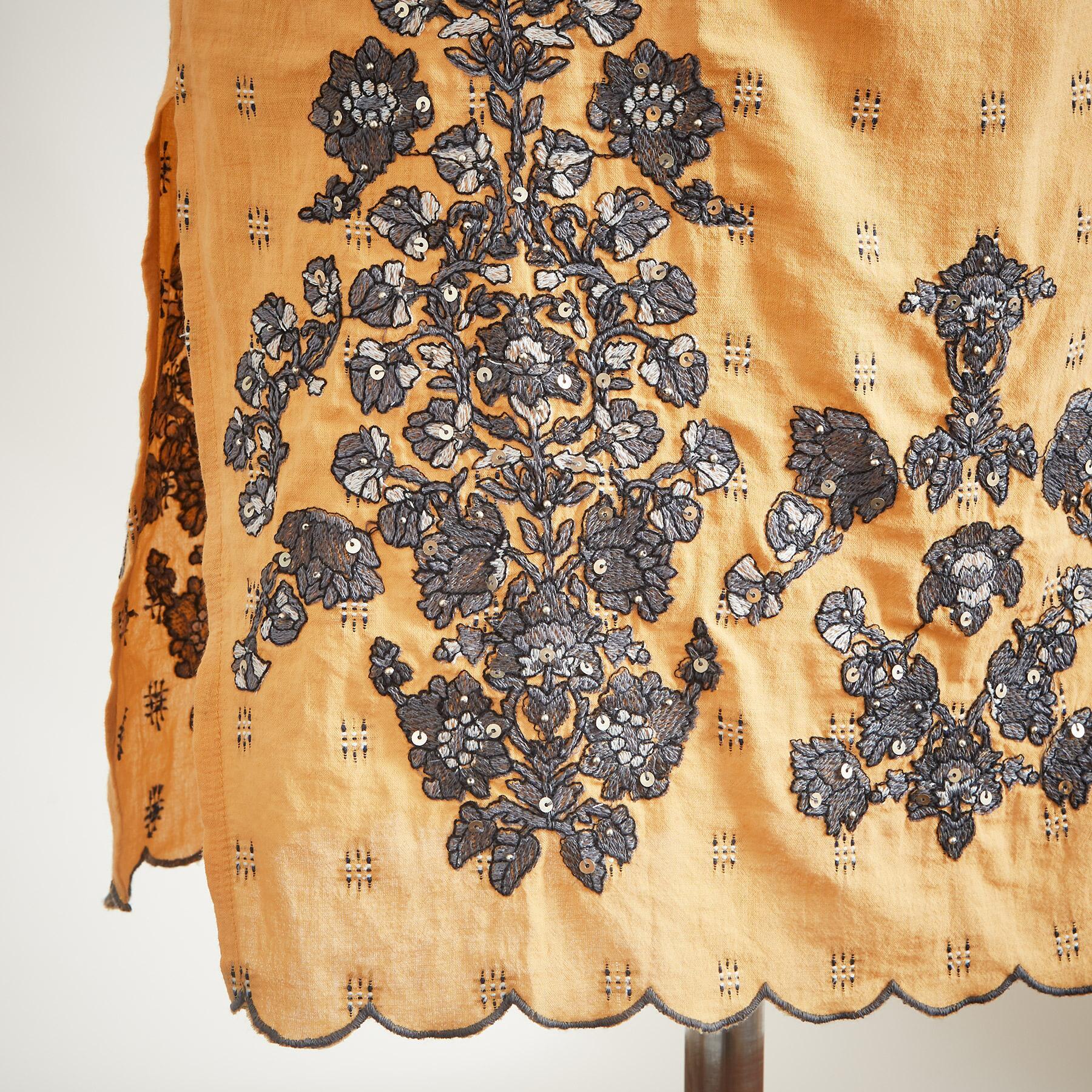 FELICITY DRESS: View 4