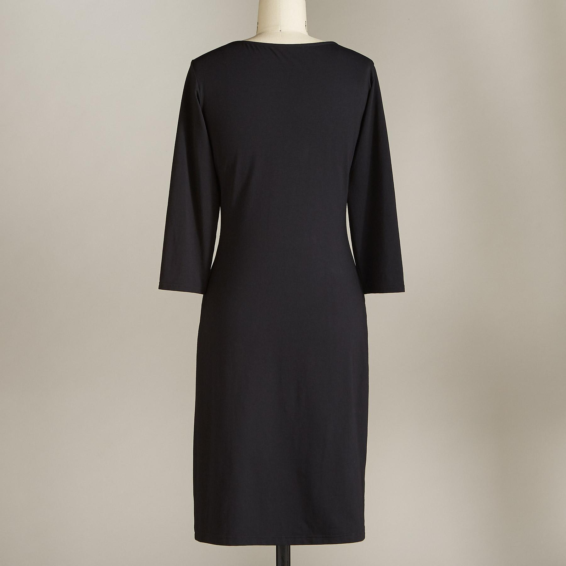 UNMISTAKABLE BEAUTY DRESS: View 2
