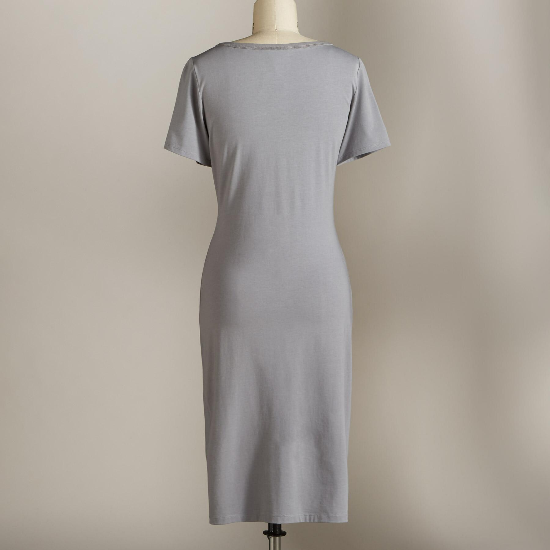 JOURNEYS JOY DRESS PETITE: View 4