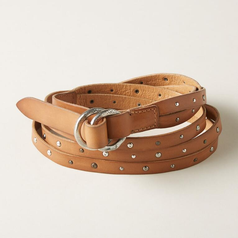 RIVER SECRETS BELT