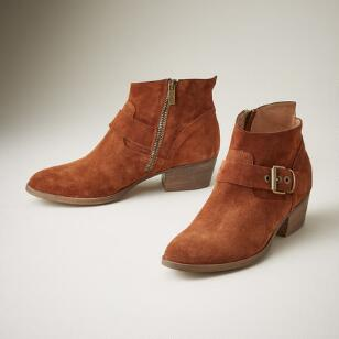 a60febafc5b Women's Leather and Western Boots | Robert Redford's Sundance Catalog