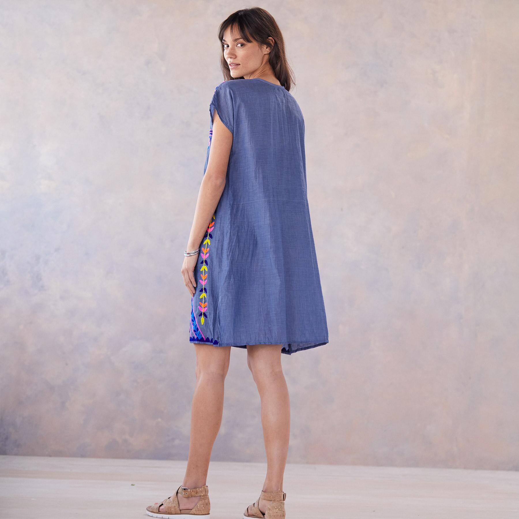 SUNKISSED SPIRIT DRESS: View 3