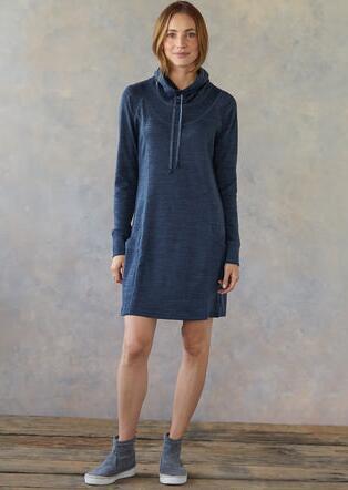 LAKELAND DRESS