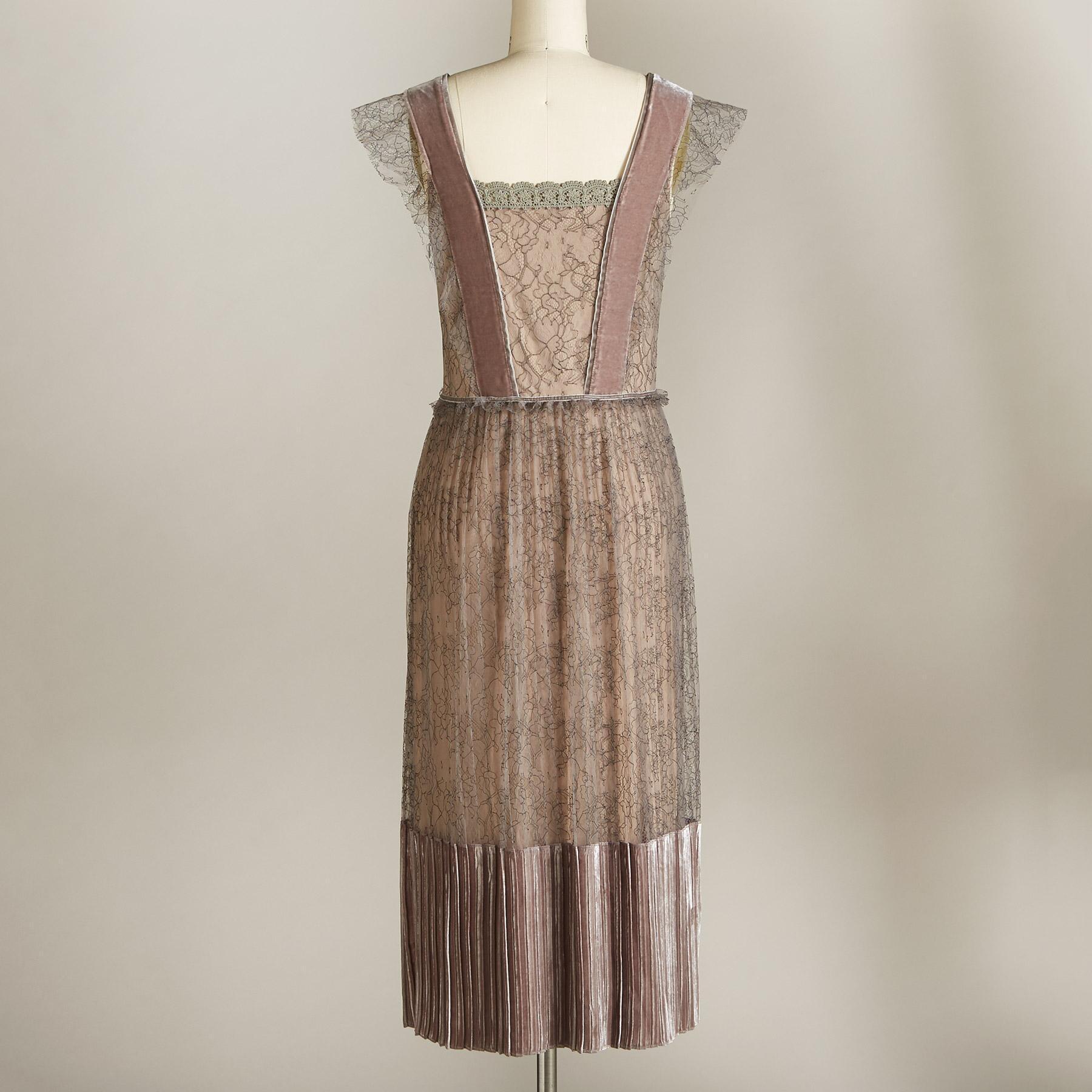 ELLINGTON DRESS - PETITES: View 2