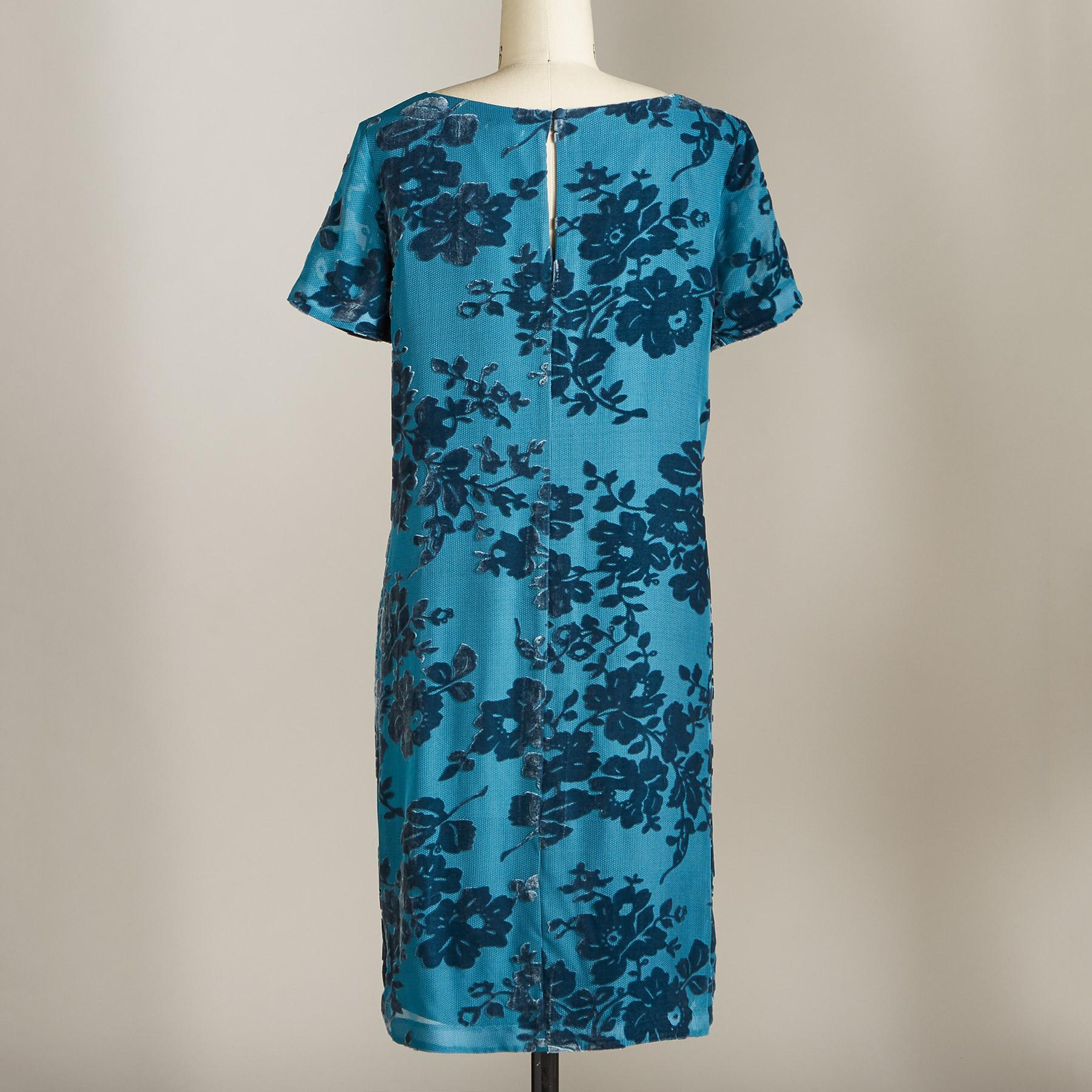 ELLA DRESS - PETITES: View 2