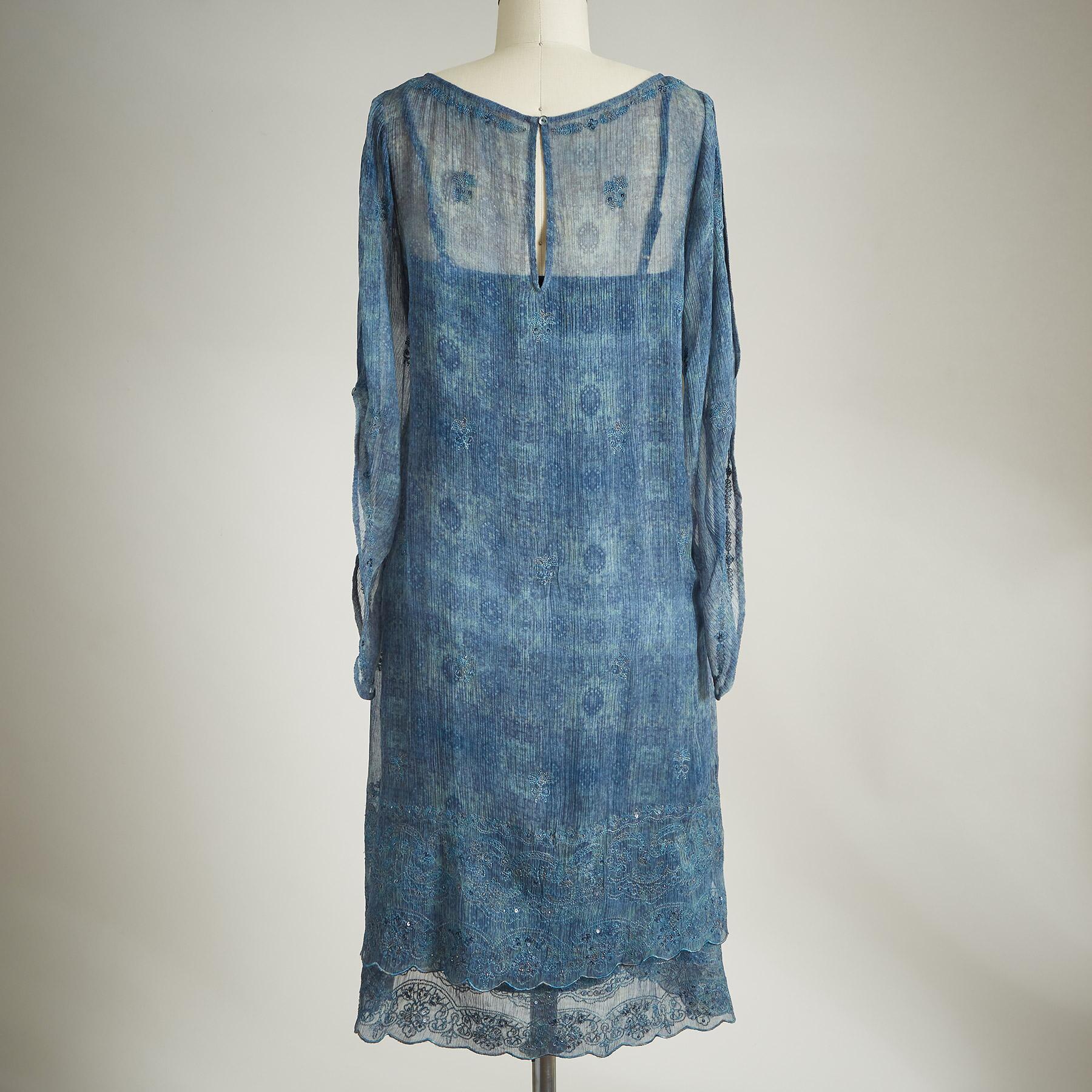 ZELDA DRESS: View 4